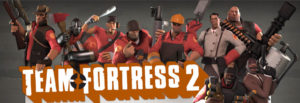 Фан-сайт игры Team Fortress 2